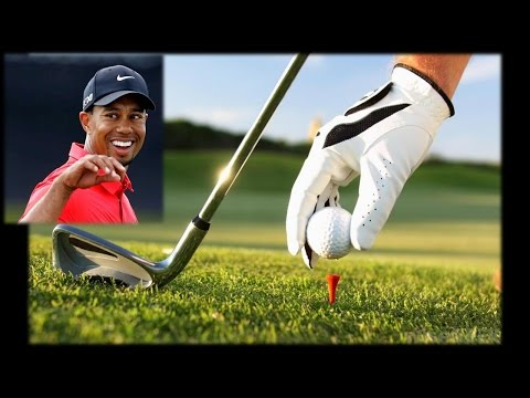 Top 10 Best Golfers of all Times 2016