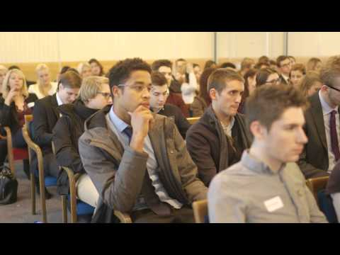 Student Conference: EU Law Foundations – The Institutional Functioning of the EU