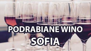 Prawonapatent #16 | Czy wiesz, że być może piłeś podrabiane wino SOFIA?