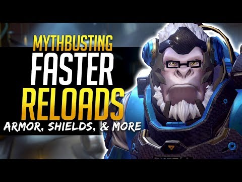 Overwatch Mythbusters - 7 Most Common Myths