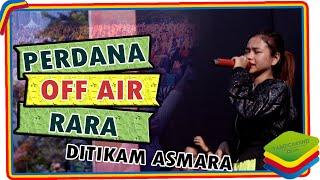 Download lagu O' Rara LIDA Ditikam Asmara Lagu Perdana Rara Off Air Terbaru di Prabumulih 17 Nov 2019