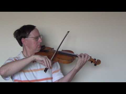 Can't Help Falling In Love by George Weiss, Hugo Peretti and Luigi Creatore violin