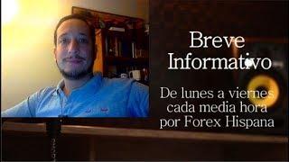 Breve Informativo - Noticias Forex del 14 de Marzo 2019