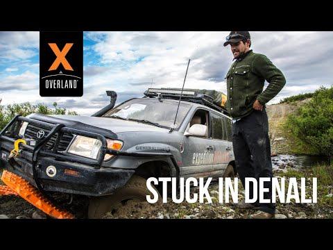 Expedition Overland: Alaska/Yukon Ep6 S1