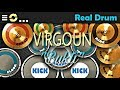 VIRGOUN - BUKTI cover Real Drum