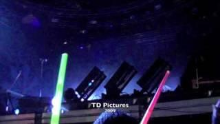 Nephew - En Wannabe Darth Vader (Hopenhagen Live Rådhuspladsen 2009)