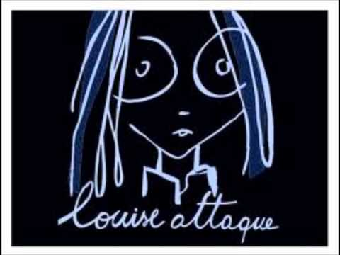 Ton invitation Louise Attaque