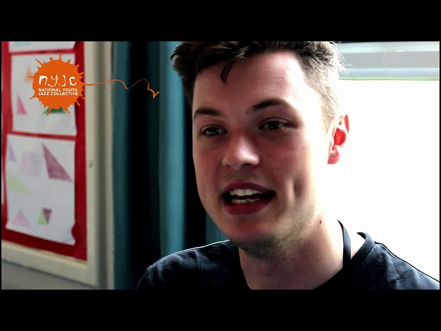 Nick Brown talks about NYJC's 'Make or Break' experience when he first came to Summer School