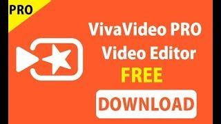 Viva Video Watermark Removed Apk
