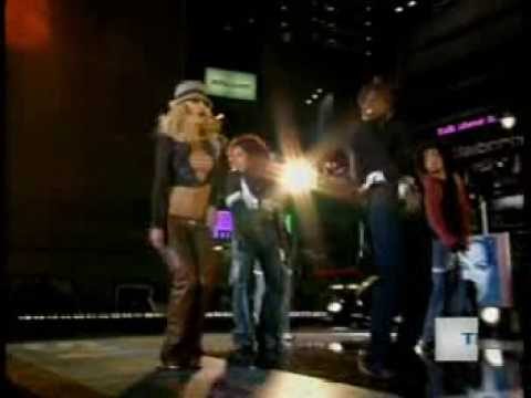 Britney Spears  I Got That Boom Boom