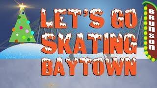 Let's Go Ice Skating Baytown!