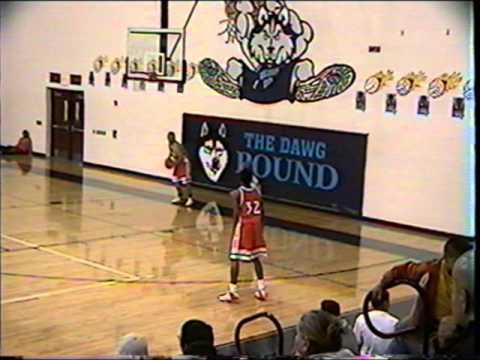 Varsity Basketball Canutillo @ Chapin 2006