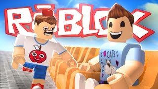 Roblox Adventures / Simon Says / Musical Chairs!