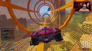 NoThx Stream ~ GTA V Online #39