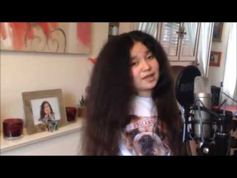 Dancing On My Own/Calum Scott Version +Can I Be Him/James Arthur Cover By Natalia Atkinson