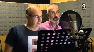 La serie 'Los misterios de Murdoch' se dobla en Zaragoza