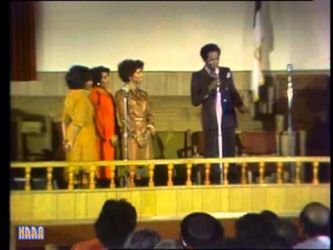 "Lou Rawls & The Emotions - ""Gone At Last"" (1977) Gospel"