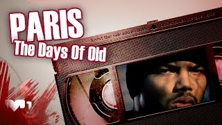 PARIS -The Days Of Old