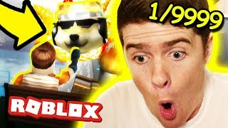 Gotta Collect em Alle *IMPOSSIBLE ROBLOX EDITION*