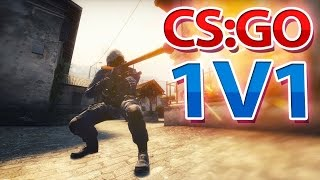 AIM 1VS1 CS:GO | Лучшая Игра
