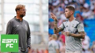 Sergio Ramos slams Jurgen Klopp: Did Real Madrid star go too far? | ESPN FC