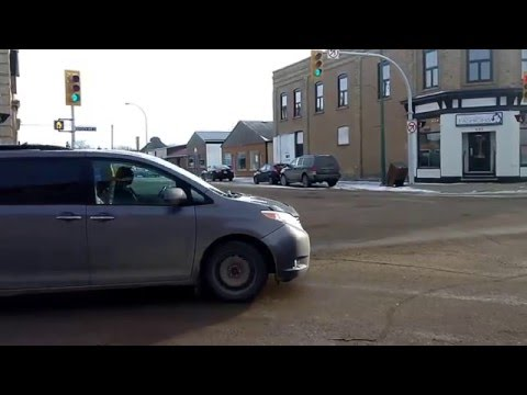 New Audible Signals at Virden Lights