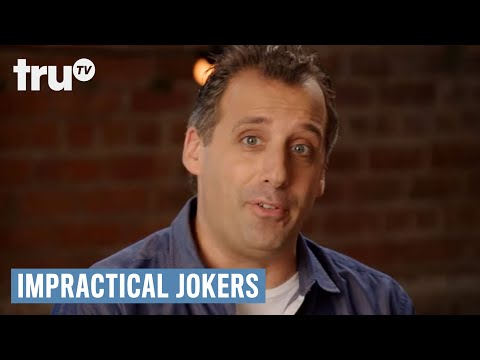 Impractical Jokers  Murr's Most Hilarious Moments