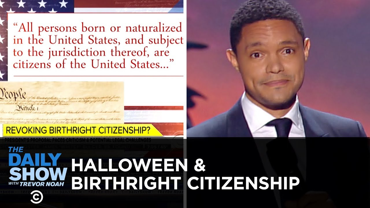 stand-your-ground-spooks-trump-s-birthright-scare-the-daily-show
