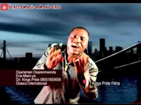 Edo Music Video: Erie Mwin Ye by Osariemen Osarenwinda