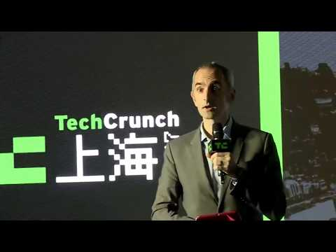 TechCrunch Shanghai 2017   Debate  One coin to rule them all