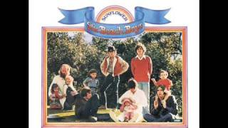 The Beach Boys - Forever