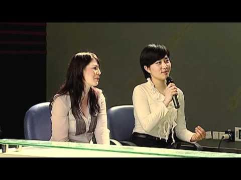Guangzhou Hotpot TV SHOW Part 2