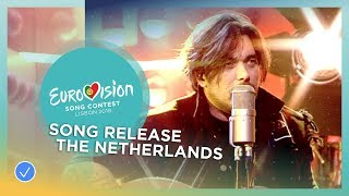 waylon outlaw in em the netherlands song release eurovision 2018