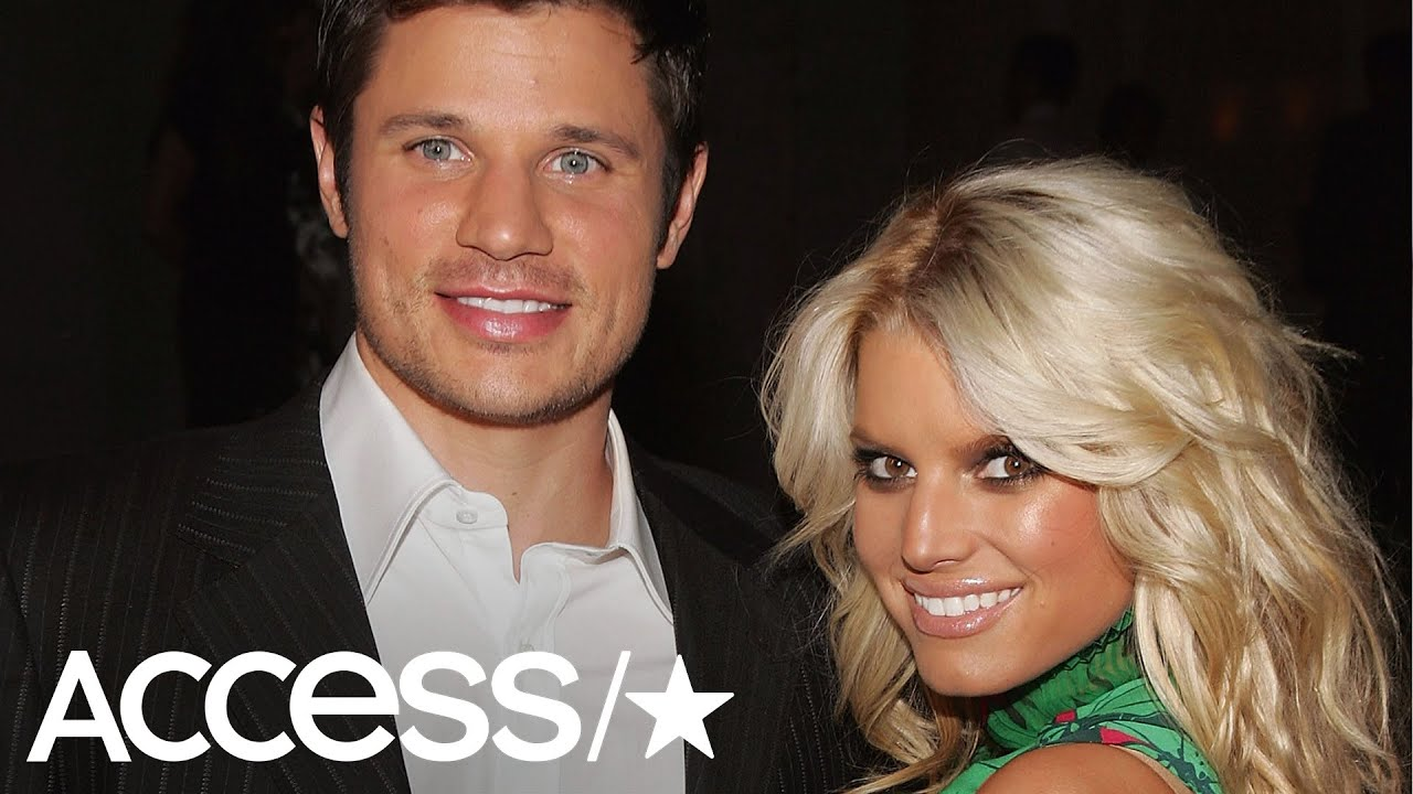 Jessica Simpson Will Reveal Details From Nick Lachey Divorce In New Memoir