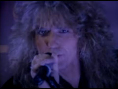 Whitesnake - Fool for Your Loving (Official Music Video)