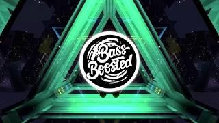 NIGHTGRIND - NOVEMBER [Bass Boosted]