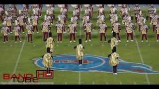 Bethune-Cookman University - Halftime Show (2013)
