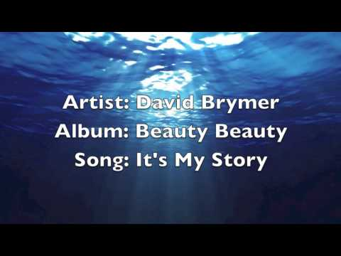 David Brymer: It's My Story