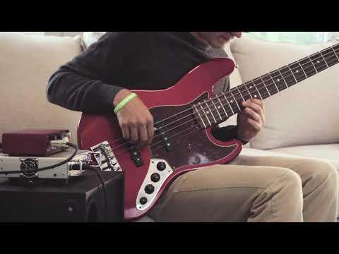 Frank Ocean - Forrest Gump // Jazz Loop Cover