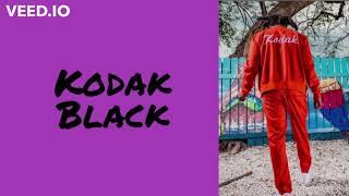 Kodak Black- Versatile 3 (Lyrics Video)