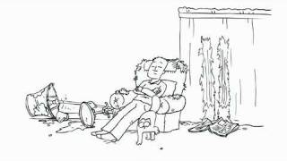 Кот саймона: Муха