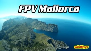Mallorca FPV holiday :-)