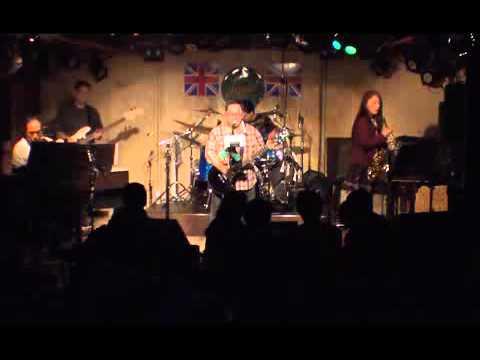 20121118 おもちゃばこライブ at LIVERPOOL