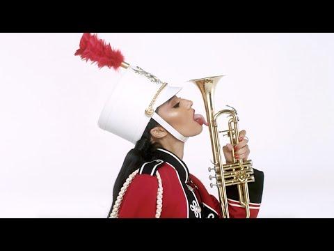 Смотреть клип Rubi Rose - Hit Yo Dance Ft. Yella Beezy & Nle Choppa