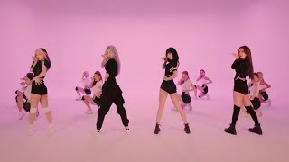 Download [BLACKPINK - How You Like That] dance practice mirrored