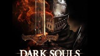 Dark Souls   серия 47 Глубже во тьму