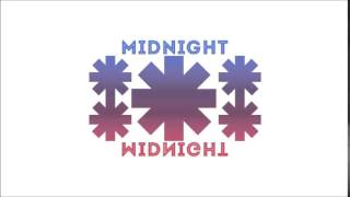 Red Hot Chili Peppers - Midnight (demo)