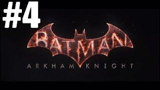 BATMAN: ARKHAM KNIGHT - CADE VOCÊ  BARBARA (PT-BR)