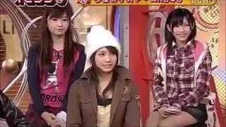 2007.10.26 AKB48 出演.