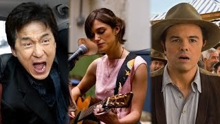 Another Top 10 Actors Who Are Unexpectedly Good Singers